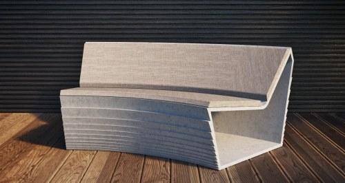 Новая эстетика бетона